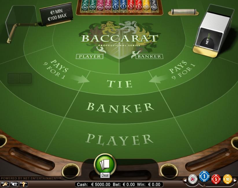 Free online casino software